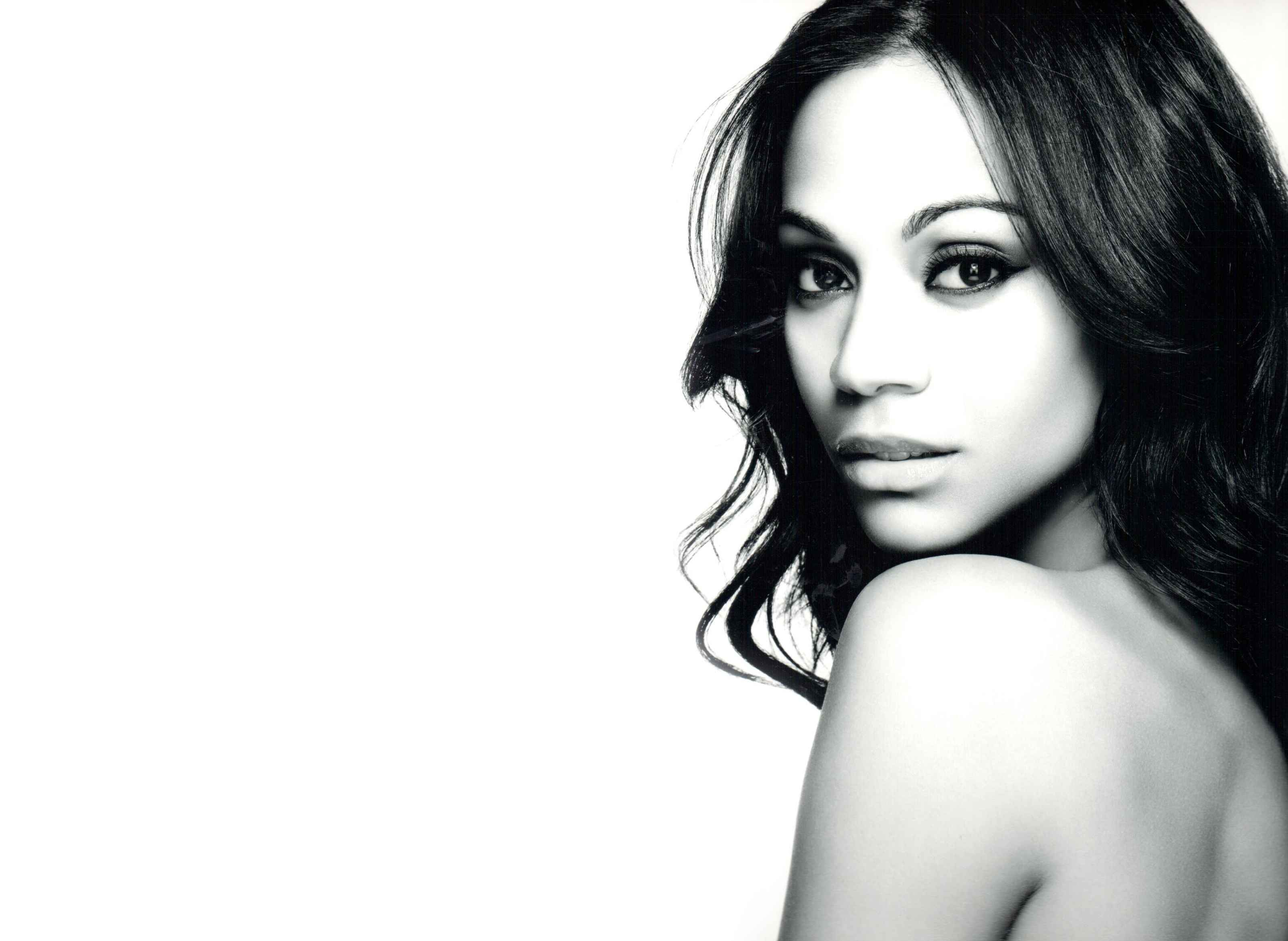 Zoe saldana wallpapers images photos pictures backgrounds - Zoe wallpaper ...