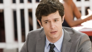 Adam Brody HD Background