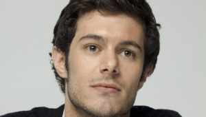 Adam Brody HD Wallpaper