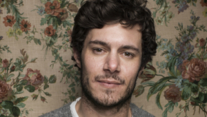 Adam Brody For Desktop