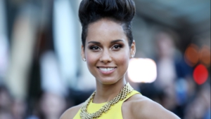Alicia Keys Hd Wallpaper