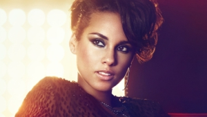 Alicia Keys For Desktop