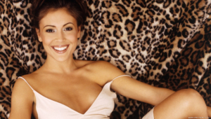 Alyssa Milano High Definition Wallpapers