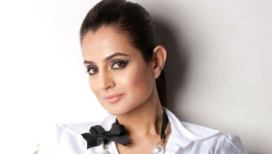 Ameesha Patel High Quality Wallpapers
