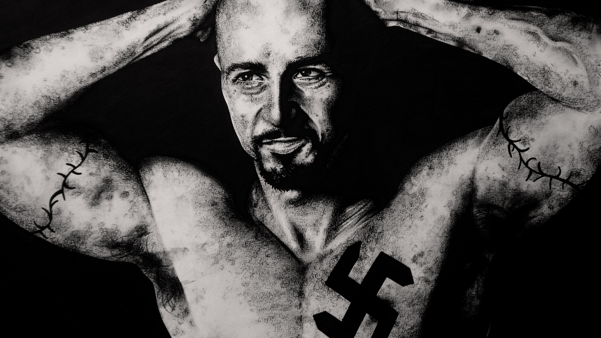 American History X - Rotten Tomatoes