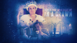 Andrew Scott Background