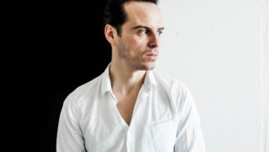 Andrew Scott High Definition
