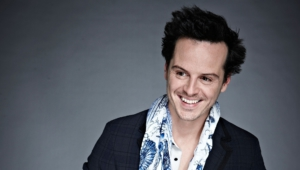 Andrew Scott Photos