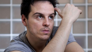 Andrew Scott Sexy Wallpapers