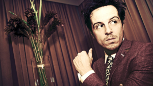 Andrew Scott Wallpapers