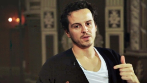 Andrew Scott Wallpapers Hd