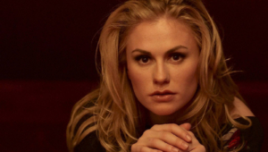 Anna Paquin Sexy Wallpapers