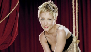 Anne Heche Hd Background