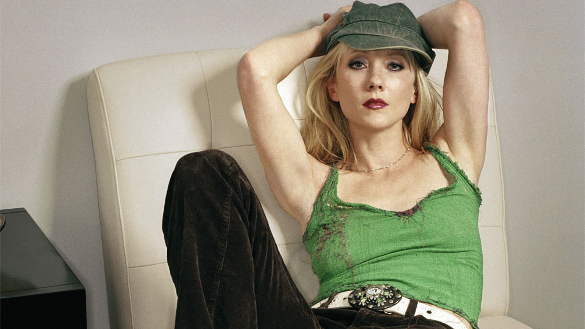 More 38 Anne Heche wallpapers, images, photo