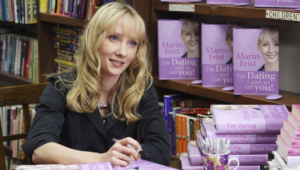 Anne Heche High Quality Wallpapers