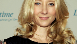 Anne Heche High Quality Wallpapers For Iphone