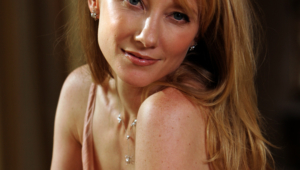 Anne Heche Wallpaper For Iphone