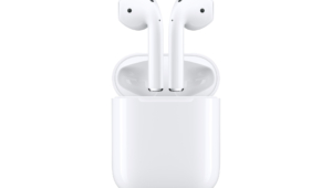 Apple Airpods Wallpapers
