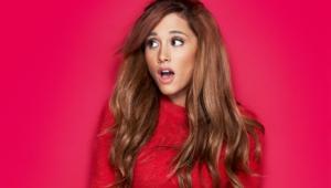 Ariana Grande 4k