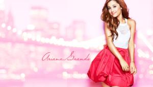Ariana Grande Desktop Images