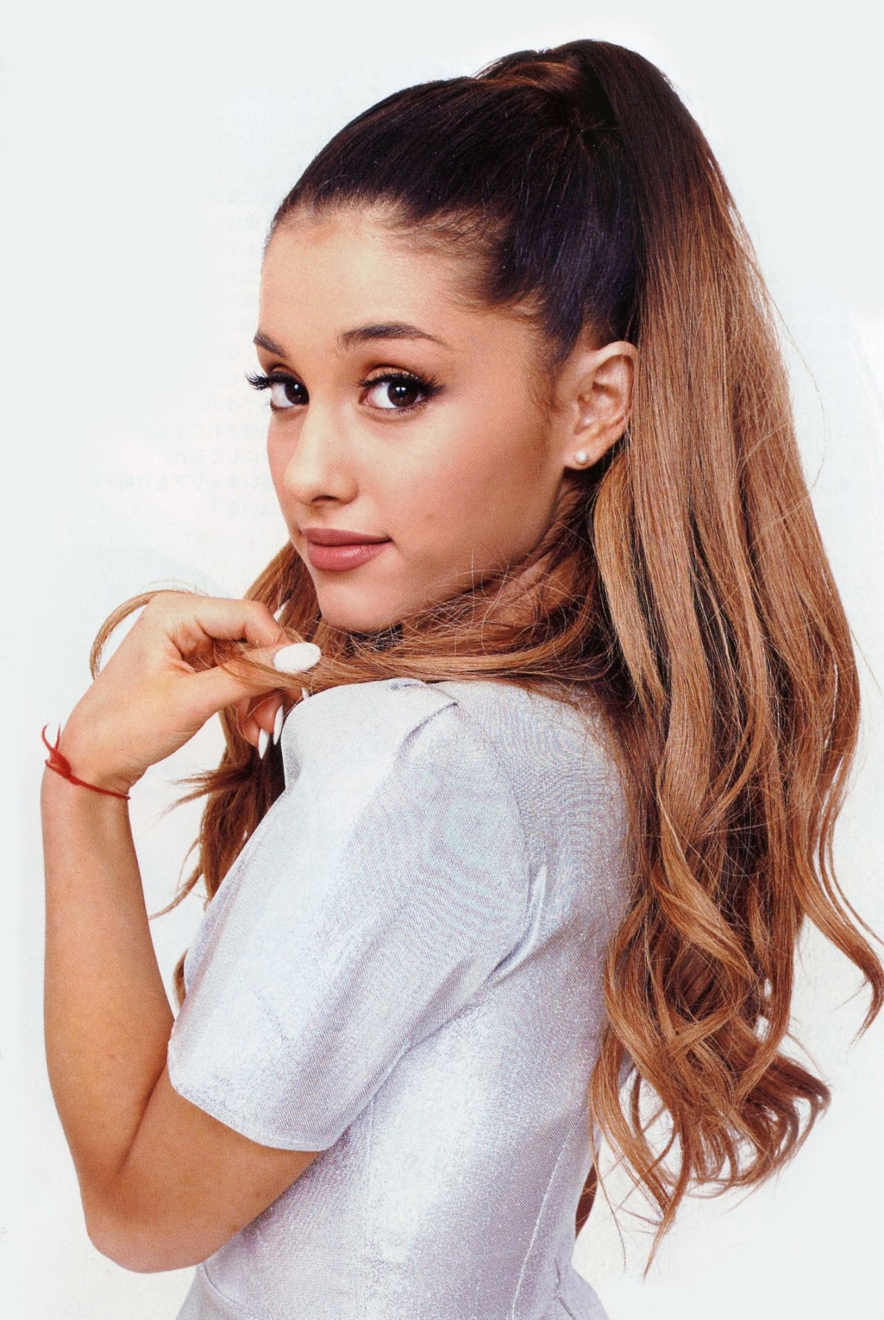 Ariana grande iphone wallpapers voltagebd Image collections