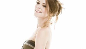 Ashley Greene High Definition