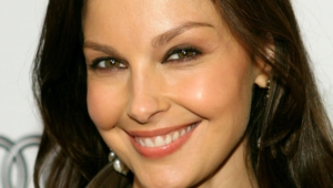 Ashley Judd 4k