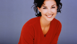 Ashley Judd Desktop