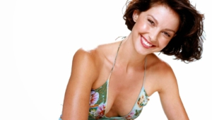 Ashley Judd Hd Background