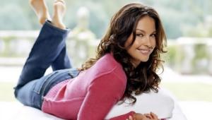 Ashley Judd Hd Wallpaper