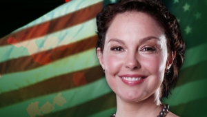 Ashley Judd Wallpapers
