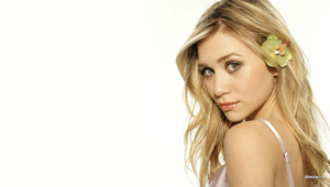 Ashley Olsen Background