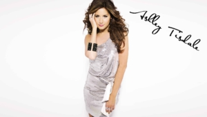 Ashley Tisdale Computer Backgrounds