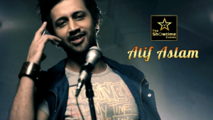 Atif Aslam High Definition Wallpapers