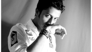 Atif Aslam Photos