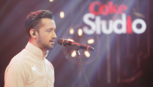 Atif Aslam Full Hd