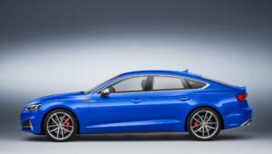 Audi A5 2017 Images
