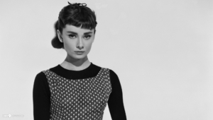 Audrey Hepburn High Definition