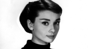 Audrey Hepburn High Quality Wallpapers