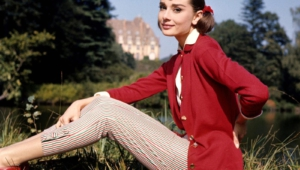 Audrey Hepburn Photos