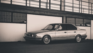 Bmw E34 High Definition Wallpapers