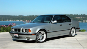 Bmw E34 Pictures