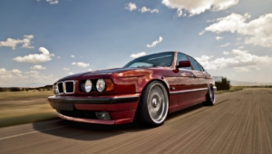 Bmw E34 Wallpapers Hq