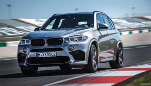 BMW X5 Tuning High Definition Wallpapers