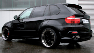 BMW X5 Tuning Wallpapers