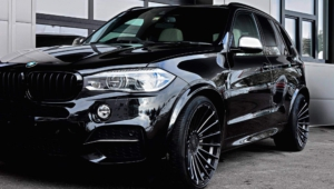 BMW X5 Tuning For Desktop