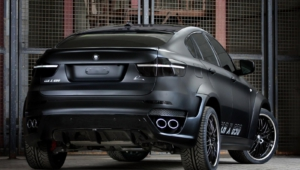 BMW X6 Tuning Computer Backgrounds