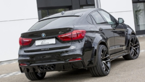 BMW X6 Tuning High Quality Wallpapers