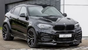 BMW X6 Tuning Wallpapers