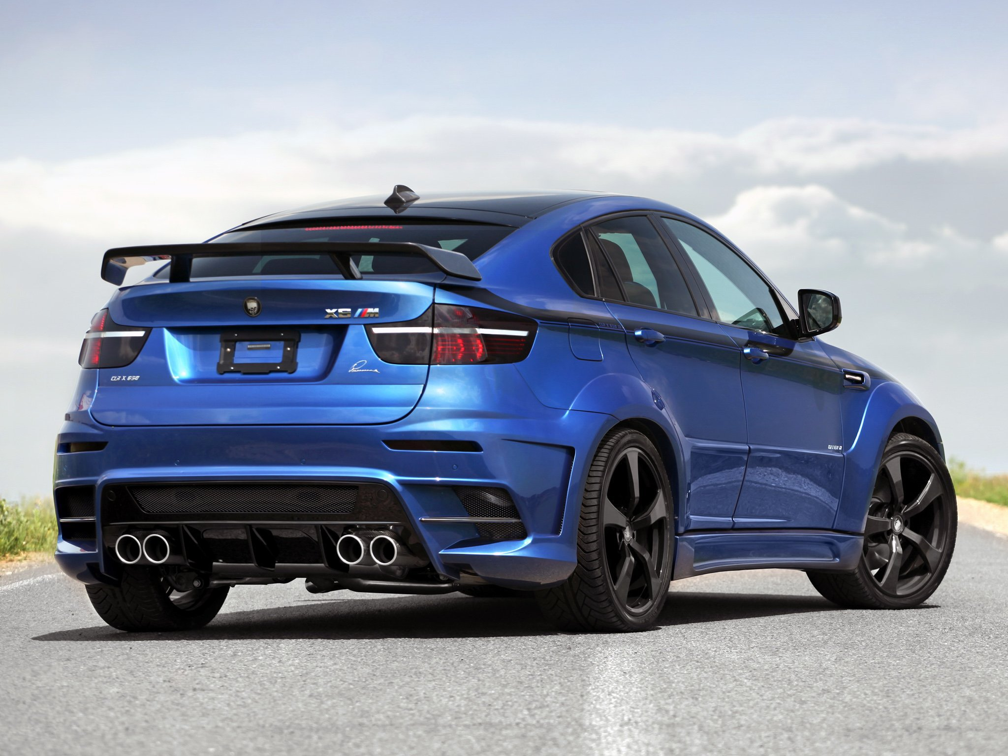 Bmw X6 Tuning Wallpapers Images Photos Pictures Backgrounds